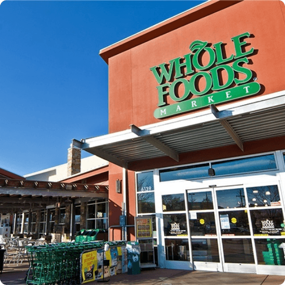Whole Foods Customer Story