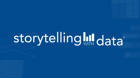 Storytelling with Data opens in a new window