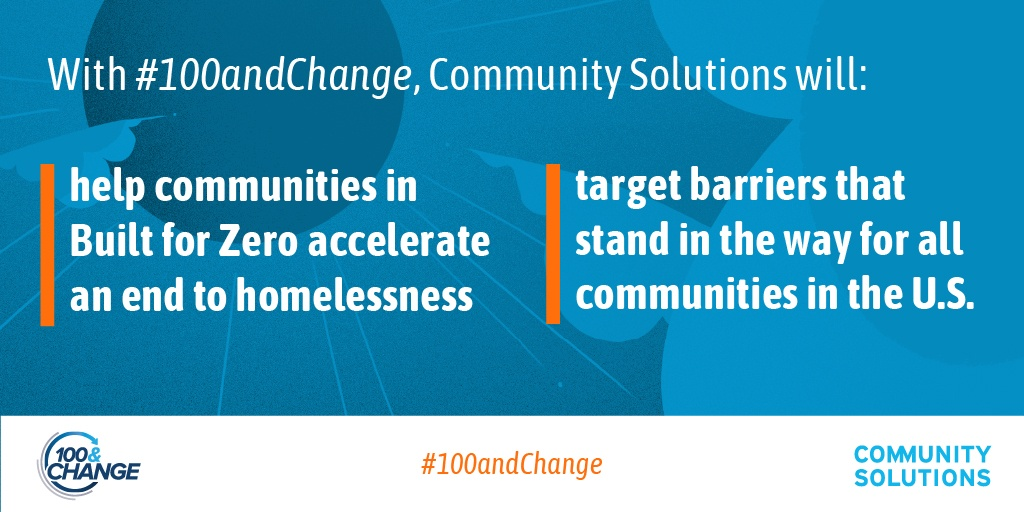 Community Solutions, a Tableau Partner