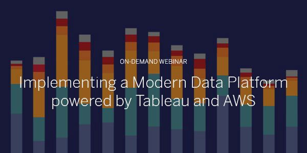 Navigate to Learn how to modernize your analytics platform