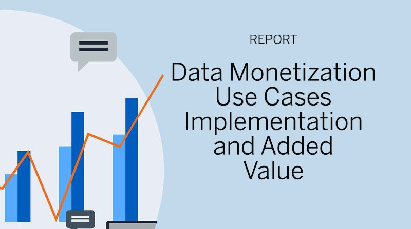 image of <p>Data Monetization – Use Cases, Implementation and Added Value(数据创收 – 用例、实施和增值)</p>