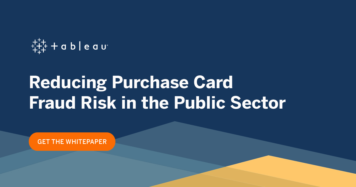 image of <p>Reducing Purchase Card Fraud Risk in Public Sector</p>
