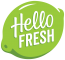 Logo for HelloFresh