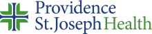 Logo for Providence Health & Services