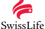 Logo for Swiss Life
