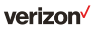 Logo for Verizon Communications
